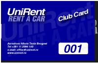Unirent Club