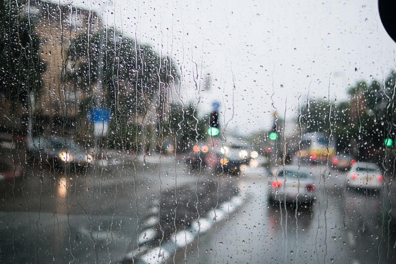 10 ključnih stvari koje morate znati pre vožnje po kiši