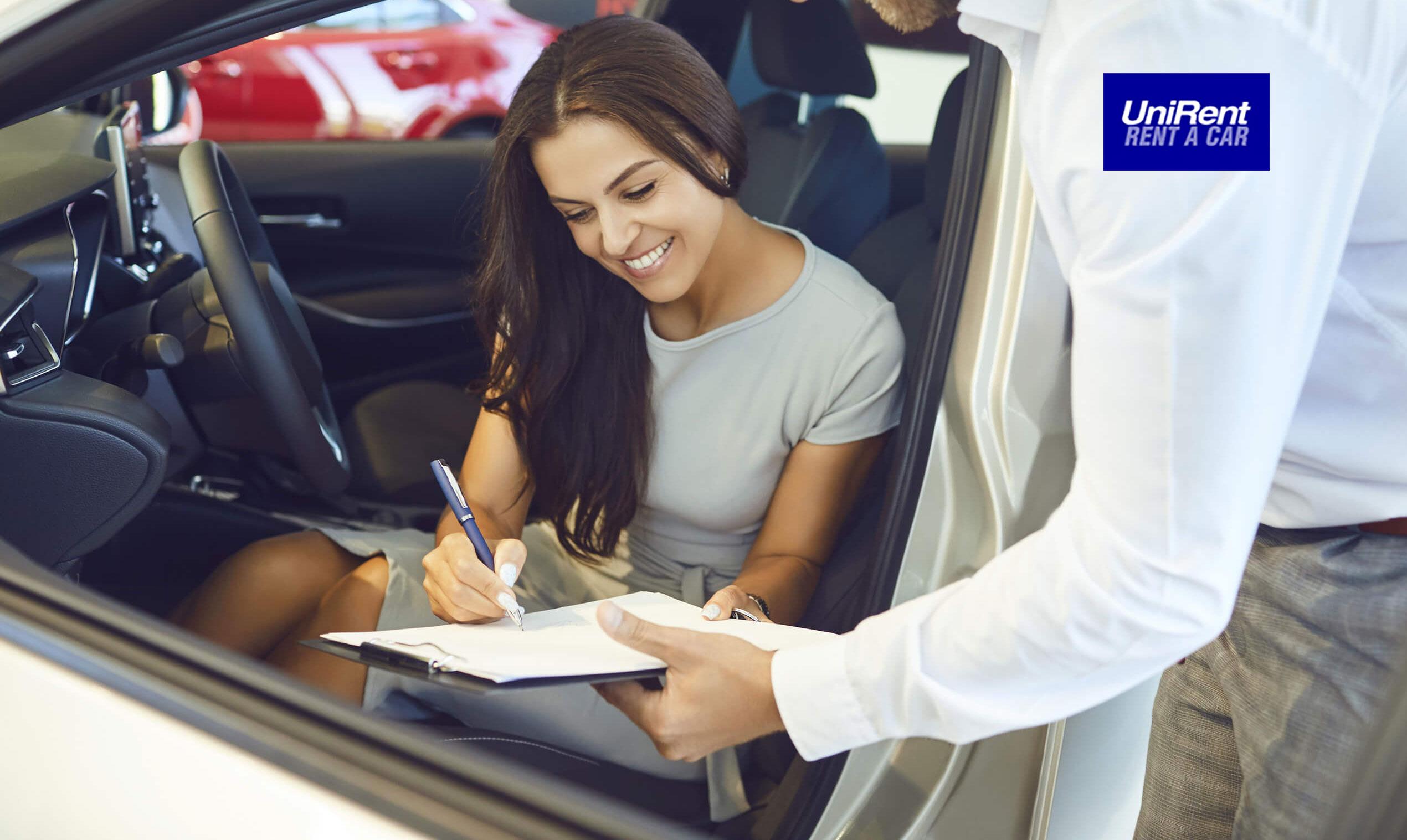 Prednosti rent a car usluge