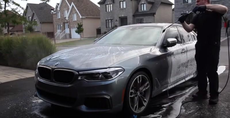 5 top saveta kako da pravilno operete svoj automobil