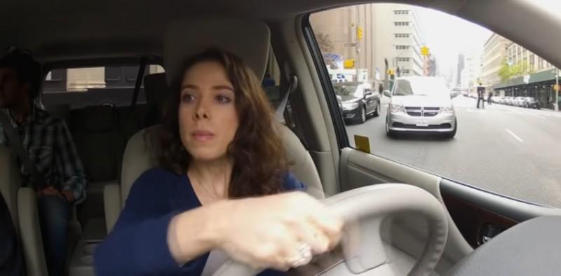 Saveti za prevazilaženje straha od vožnje