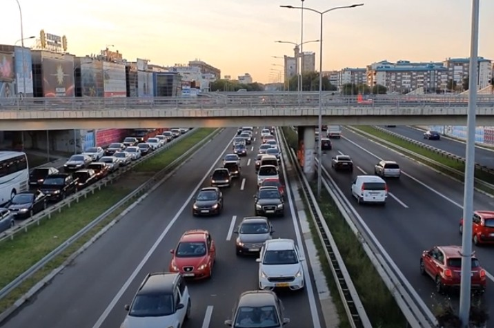 Saveti kako da pobedite strah od gradske vožnje i gužve u saobraćaju