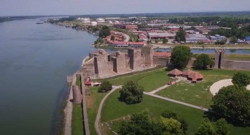 Naš predlog za vikend putovanje - Smederevo