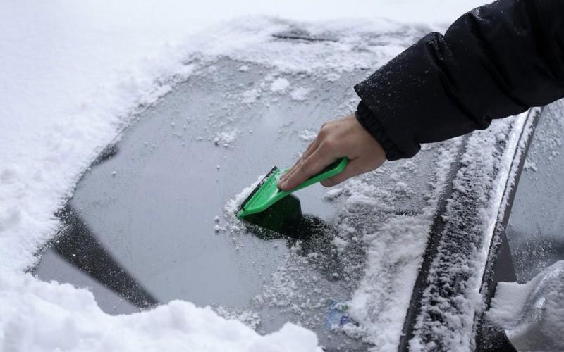 Stvari koje ne smete da radite vašim vozilima preko zime