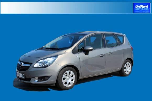 Novo u ponudi Opel Meriva 1.4