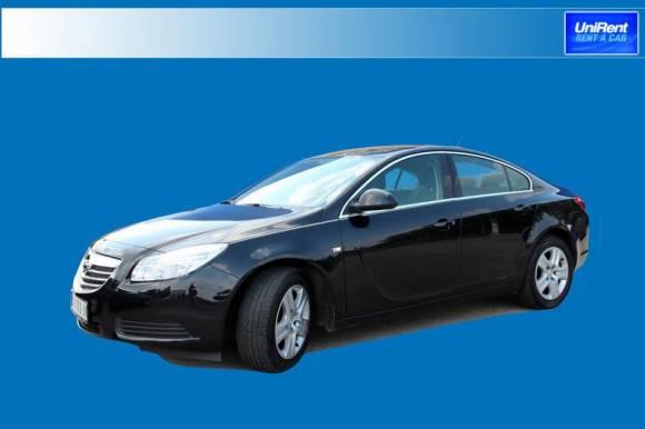 U našoj ponudu se nalazi Opel Insignia 2.0 TDI
