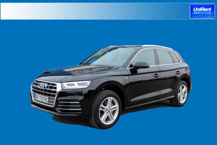 Audi Q5 Automatic 2.o TD 2020 obogatio naš vozni park