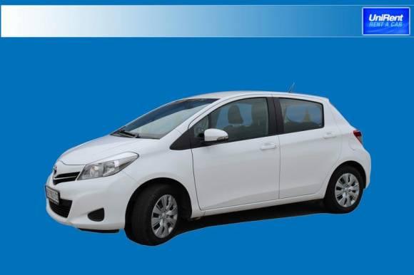 U ponudi Toyota Yaris 1.33