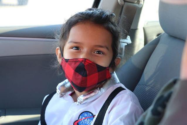nošenje maske najvažnija preventivna mera prilikom putovanja