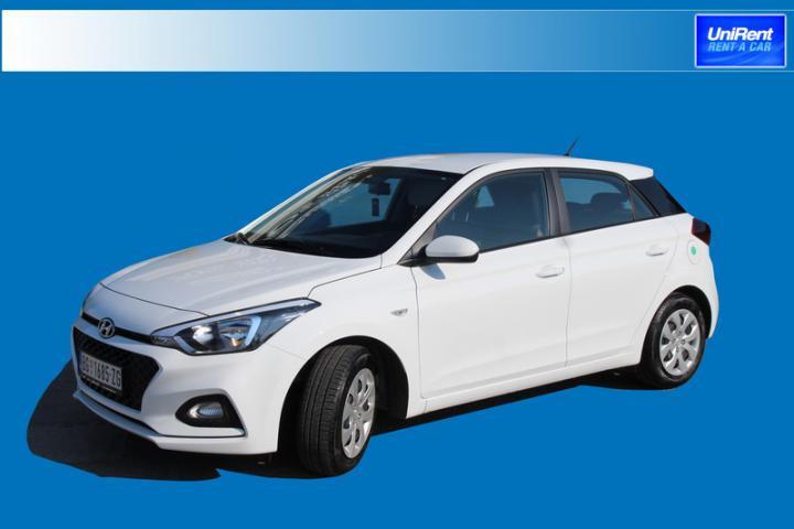 Hyundai i20 NOVI MODEL
