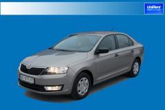 Škoda Rapid 1.2