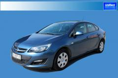 Opel Astra J Sedan Automatic 1.4/1.6