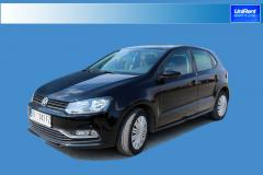 VW Polo Automatic 1.2