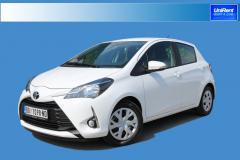 Toyota Yaris Automatic 1.3/1.5